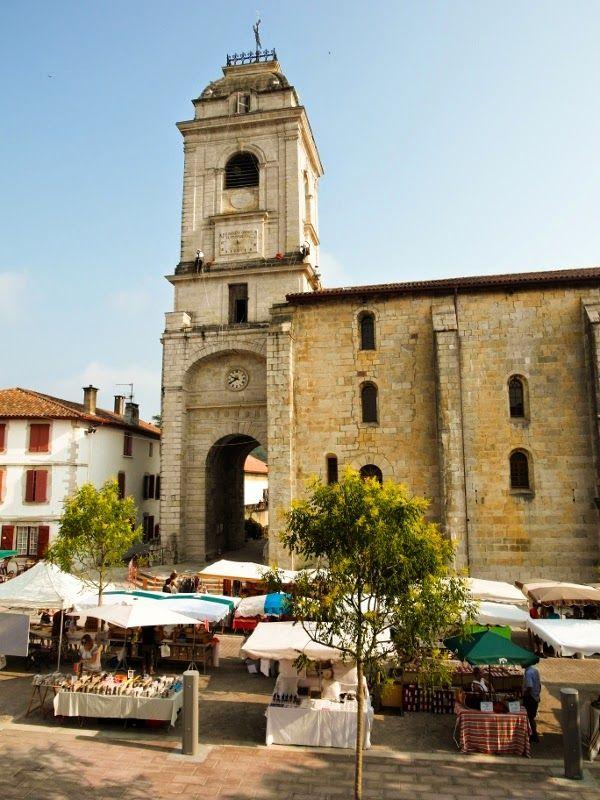 Urrugne Tourisme: LES VACANCES COMMENCENT ...