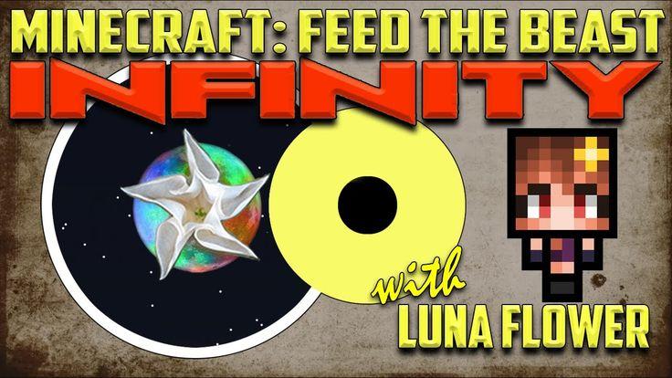 Minecraft FTB Infinity Ep.15: Witchery - The Witches Cauldron (well near...