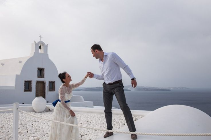 #Santorini #greatidea for a #wedding