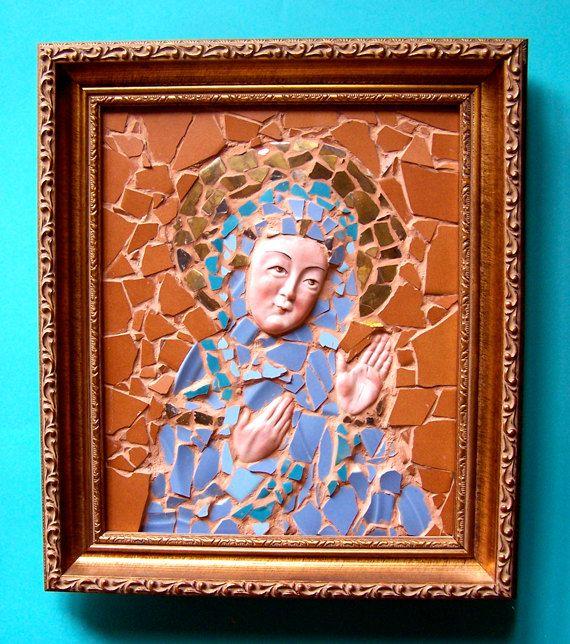 2978 Best Angels Madonnas And Santos Images On Pinterest