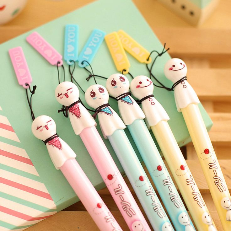 Aliexpress.com : Buy 1 Pics 0.38mm Japanese Sunny Doll Sakura Black Kawaii Chinese Cute Glitter Korean Gel Pen Korea School Supplies Stationery Pens from Reliable pen colour suppliers on Yiwu Lamee Stationery Co. Ltd. | Alibaba Group