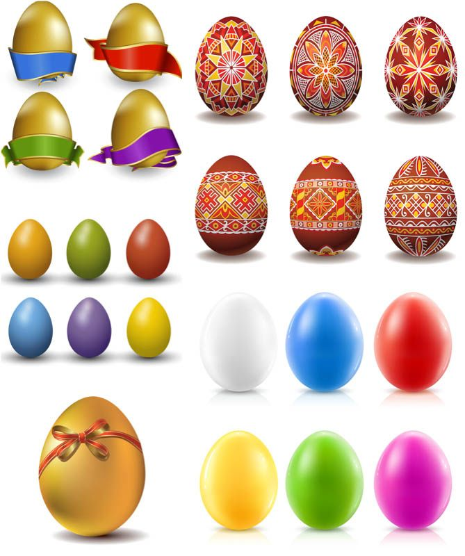 Best Easter Eggs  More Images On   Easter Eggs