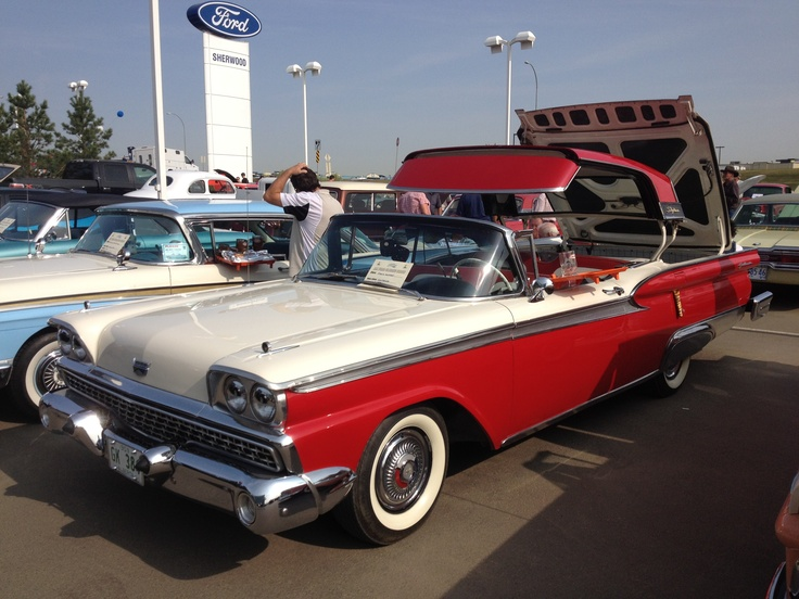 Sherwood Fords All Ford Classic Car Show & 44 best Antique Car Shows images on Pinterest | Antique cars ... markmcfarlin.com