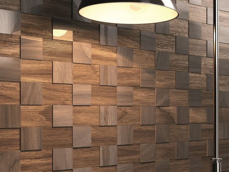 Wall 3d Mosaic By