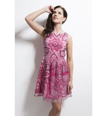 Tressore - odzież, sukienki, bluzki, spódnice, styl, fashion, moda