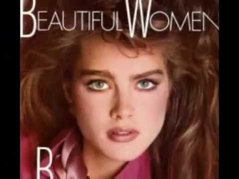 Brooke Shields young. Pictures