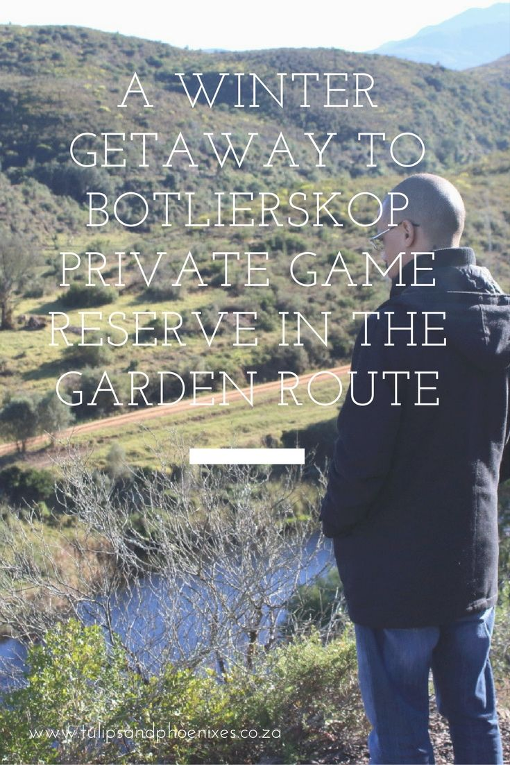 Escape the summer holiday makers and head to a game reserve in winter. Botlierskop Private Game reserve has the full package - game drives, horseback safaris and spa treatments.Click to read more about our winter safari getaway!