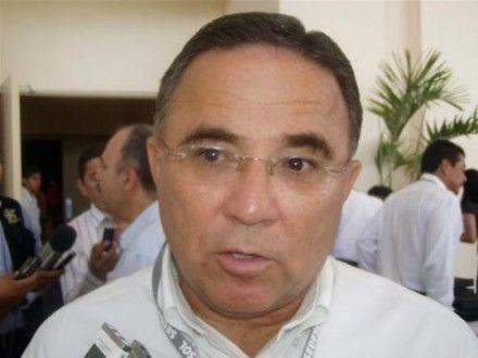 Homero De la Garza Tamez, exfuncionario del gobierno de Tamaulipas. Foto: Especial