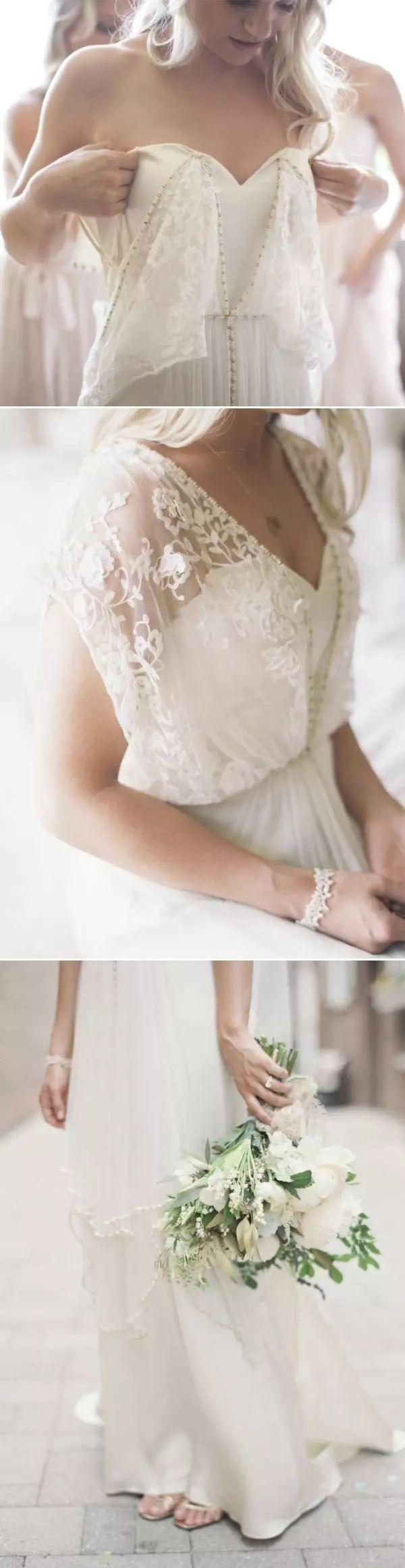 Top 20 Vintage Wedding Dresses for 2019 Trends