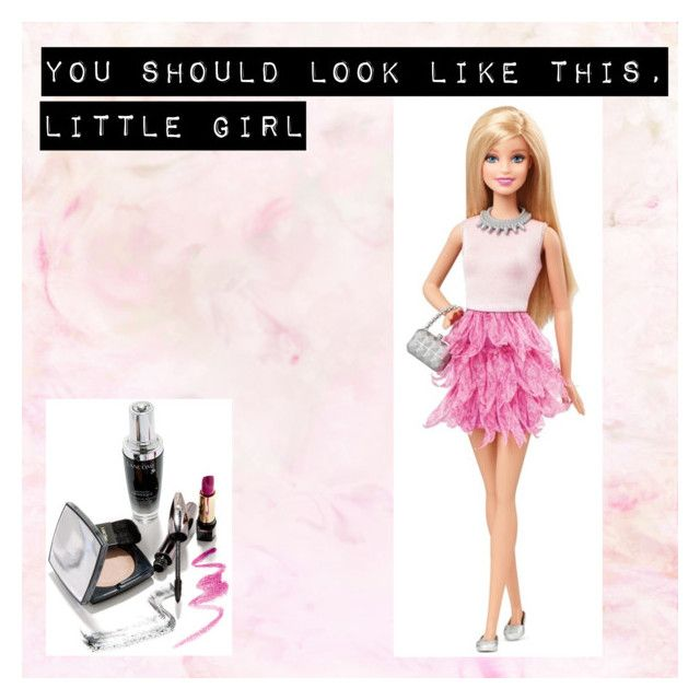 """""""hey little girl"""" by blurryface13 ❤ liked on Polyvore featuring art"""