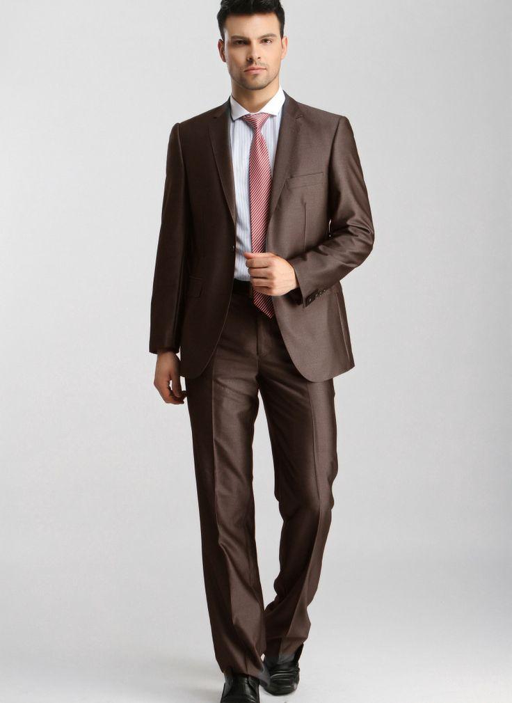 Slim Fit,Men's Suits EON058-4