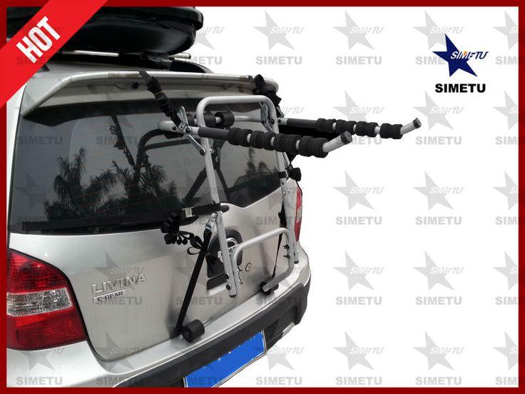 Bike Carriers For Car Travel/Trailer Hitch Bike Racks/Bike and Cycle Carriers