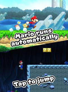 download game for android super mario