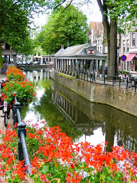 Gouda, Netherlands