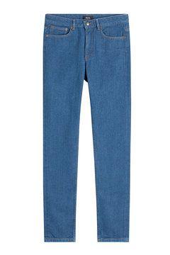 Straight Leg Jeans | A.P.C.
