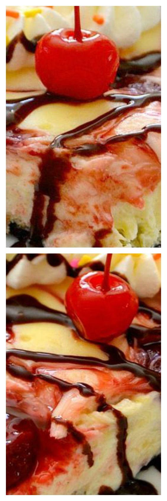 the 25 best banana split bites ideas on pinterest healthy