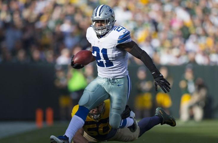 Fantasy Football Week 9: Do Running Backs Dominate Wide Receivers Again?