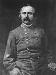 William Preston. (1816-87). Kentucky Brigadier General. (CSA). Attended Yale in 1835 and graduated from Harvard (law)  in 1838.  US  minister to Spain, he resigned this post at the start of the war.  No apparent field service, he served on the staff of A.S. Johnston until he latter's death at Shiloh in 1862.  He served as Confederate Minister Plenipotentiary to Emperor Maximilian of Mexico.