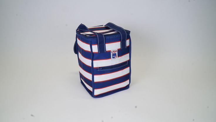 Team USA SCOUT Cooler Bag