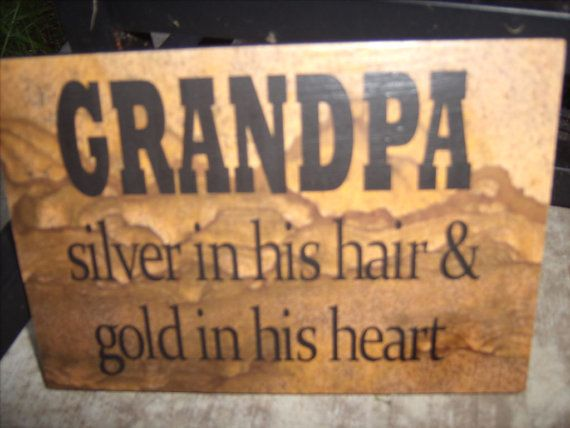 Hey, I found this really awesome Etsy listing at http://www.etsy.com/listing/153851295/grandpa-gift-wood-sign-birthday  Perfect for grandparentsday