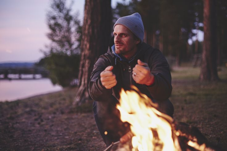 Made for campfires. #19FOURTEEN