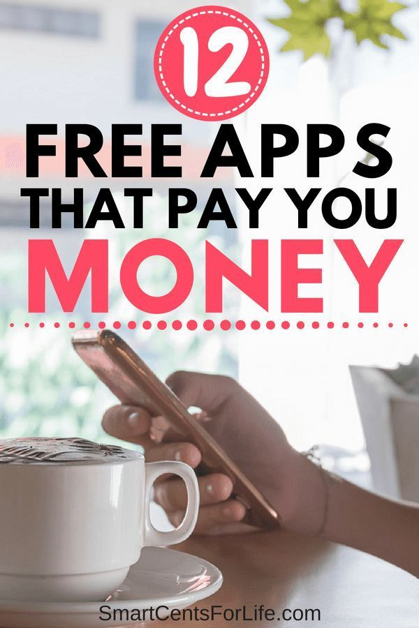 12 Must Have Smartphone Apps to Make Extra Money – Working from home