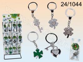 Originálny darček Metal Keychain http://www.coolish.sk/sk/doplnky-darceky/metal-keychain-lucky-charm-stastna-klucenka