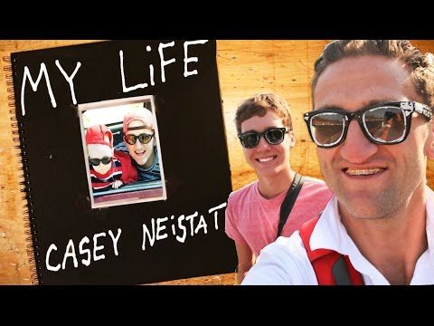 b94c404dc2 Casey Neistat Uses Drawings to Tell the Story of His Eventful Life in a  Thought-Provoking Short Film