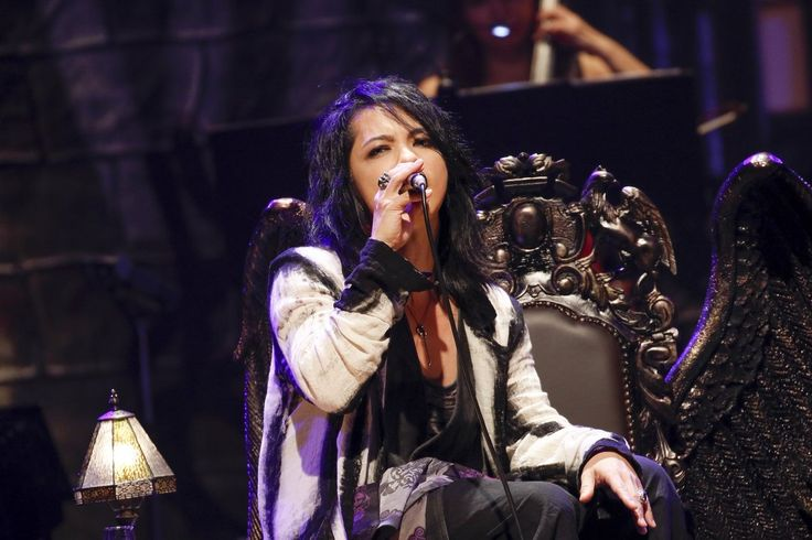 #VAMPS #HYDE #VampsLive2016 Additional Show - ACOUSTIC DAY - @Maihama Amphitheater [Sep 20]