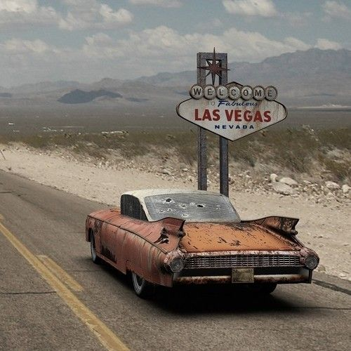 Las Vegas,The Roads, Vintage Cars, Live Las Vegas, Rats Rods, Roads Trips, Rust, Old Cars, Lasvegas, Vintage Vegas