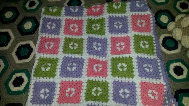 Oen crochet cb