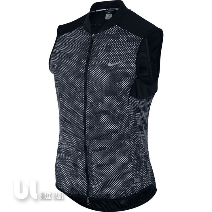 Nike Aeroloft Flash Weste Damen Laufweste Daunenweste Sport Fitness Winterweste in Kleidung & Accessoires, Damenmode, Westen   eBay!