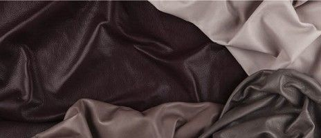 Waternatural is the leather treated with water-repellent products. Outstanding in suppleness, transparency, and feel, Waternatural is the leather of choice for enhancing the most luxurious settings.