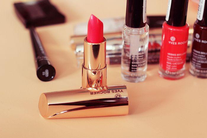 Make Up ! yves rocher | Poulette Magique