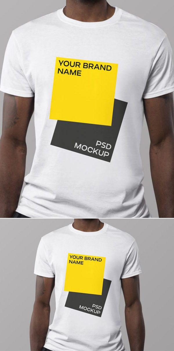 Download 45 Free T Shirt Mockup Templates Psd Shirt Mockup Tshirt Mockup Clothing Mockup