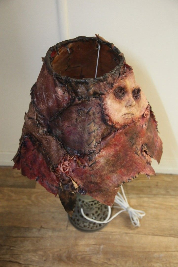ed gein creations