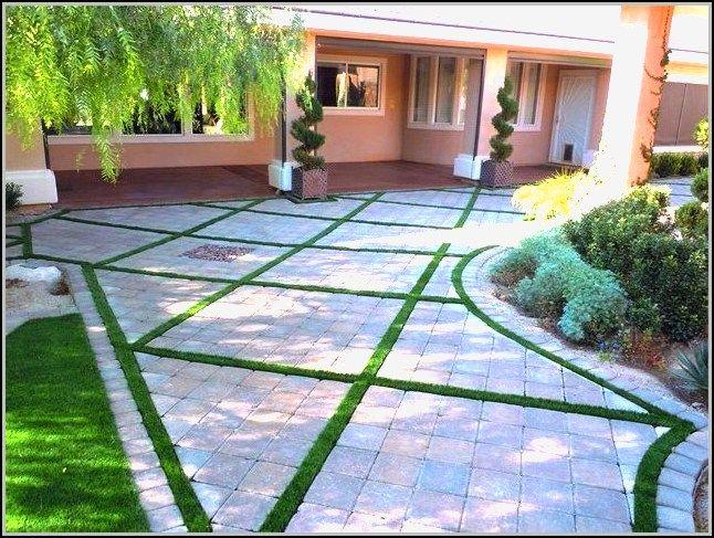 60 best driveway images on pinterest | driveway ideas, driveways ... - Paver Patio Designs Patterns