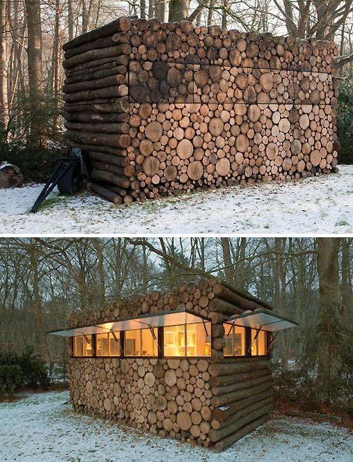 Hunting Blind-Now thats what I'm talking about!