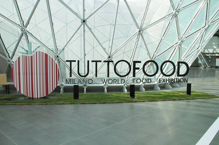 #TuttoFood2015 #Milano