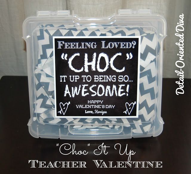 25 Free Printable Valentines! | Teacher, Appreciation and Gift