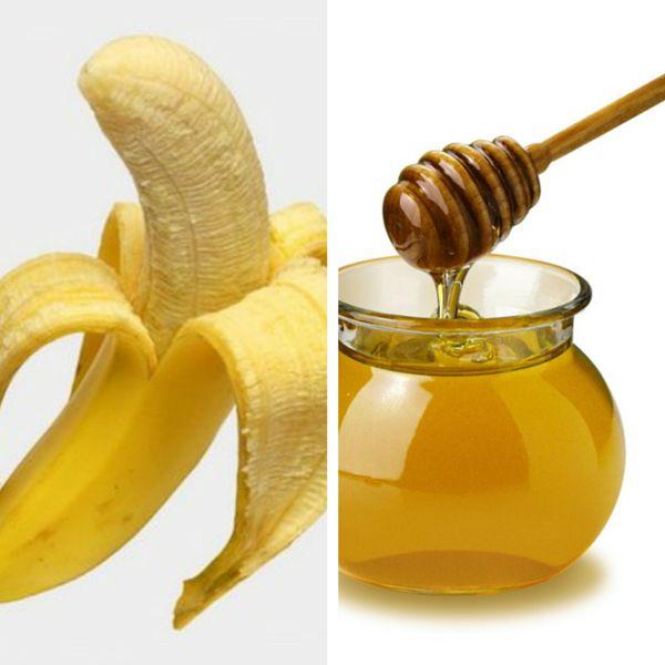#NaturaTip Si deseas tener un cutis perfecto, terso, suave y libre del enrojecimiento causado por los agentes externos, aplícate una vez por semana una mascarilla de banano y miel y déjala actuar por 10 minutos antes de retírala con agua tibia. #Belleza #Consejos #Tips #Naturales #Banano #Miel #Salud