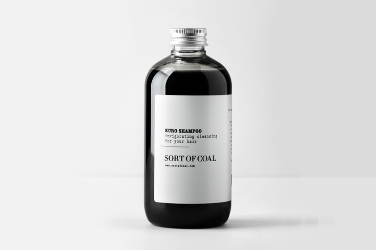 Kuro Shampoo - Product - Shop - Inner Design