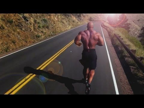 Bodybuilding Motivation - It's a Lifestyle - YouTube