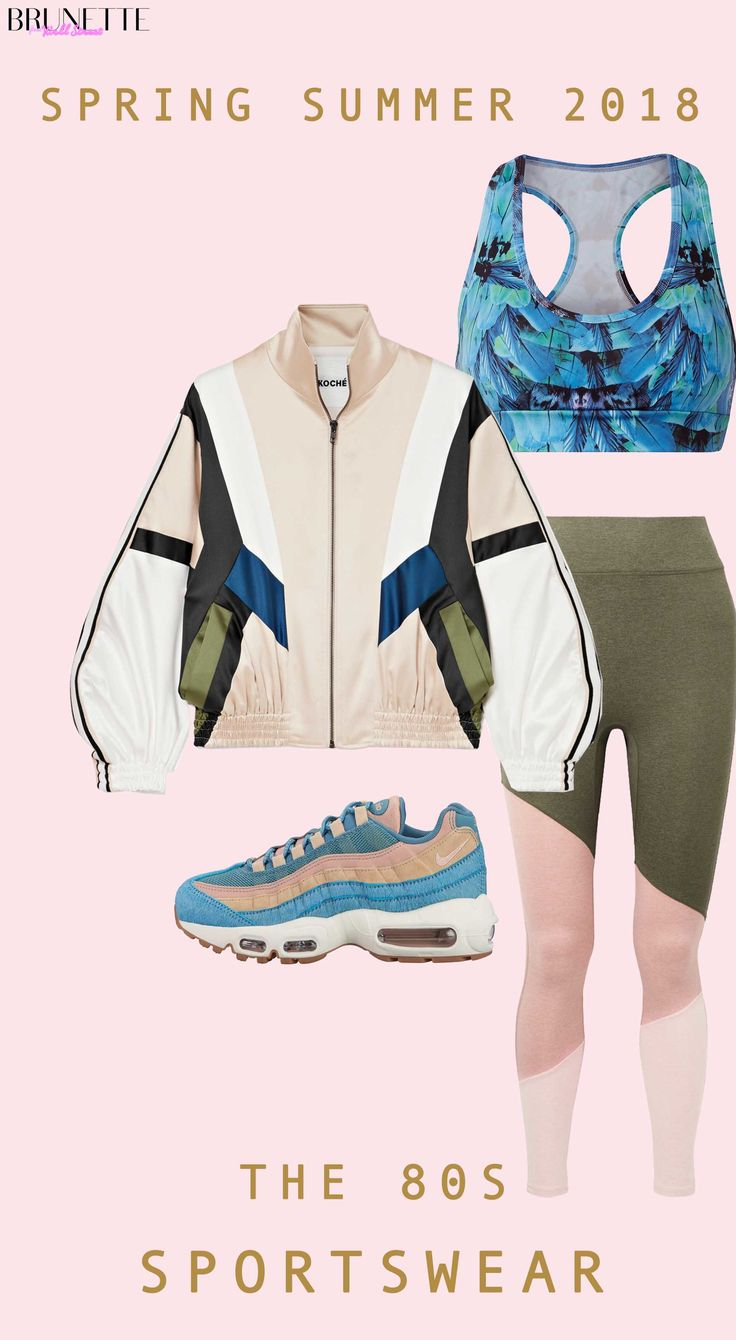 Fashion Blogger Veronika Lipar of Brunette from Wall Street on what to buy for spring summer 2018