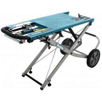 Makita 194943-7 transportable mitre saw stand