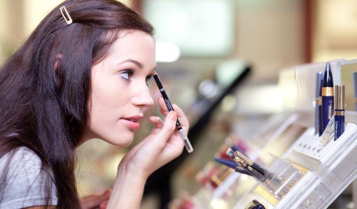 Ministerul Sănătăţii va supraveghea piaţa de cosmetice şi va interzice produsele periculoase. Așa să fie!