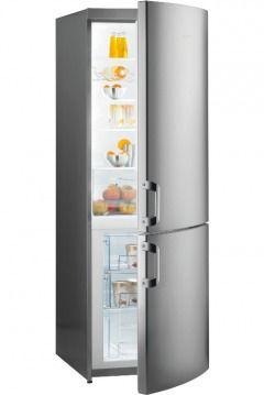 Gorenje NRK6181CX Frost Free Fridge Freezer