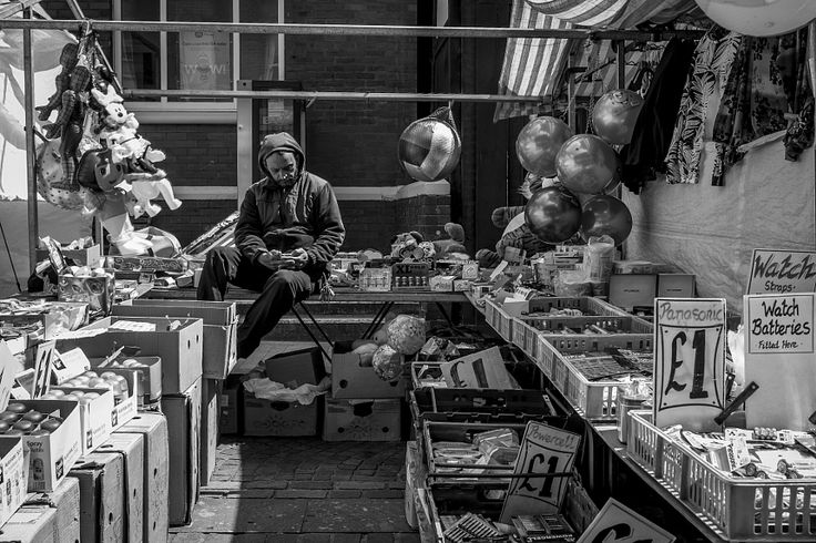 So much stuff, so little interest by Anna Ritson - Photo 111932129 - 500px