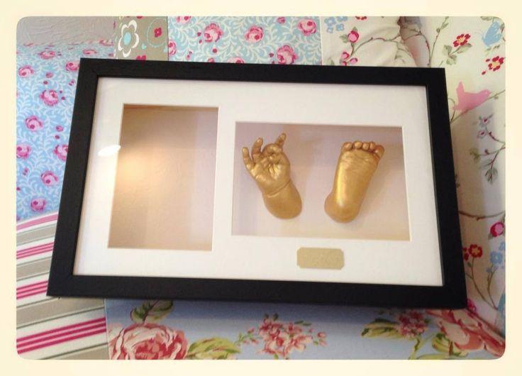 #gold #baby #boy #lifecast #memory