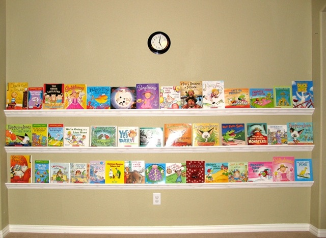 best 25 rain gutter shelves ideas on pinterest